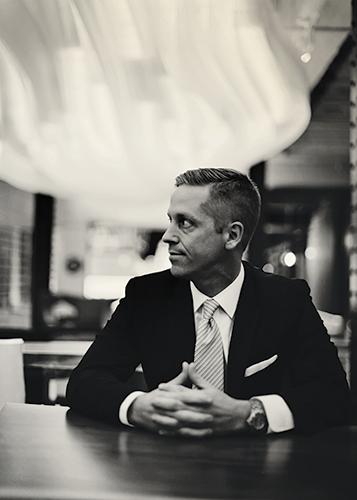 Nick Gorga