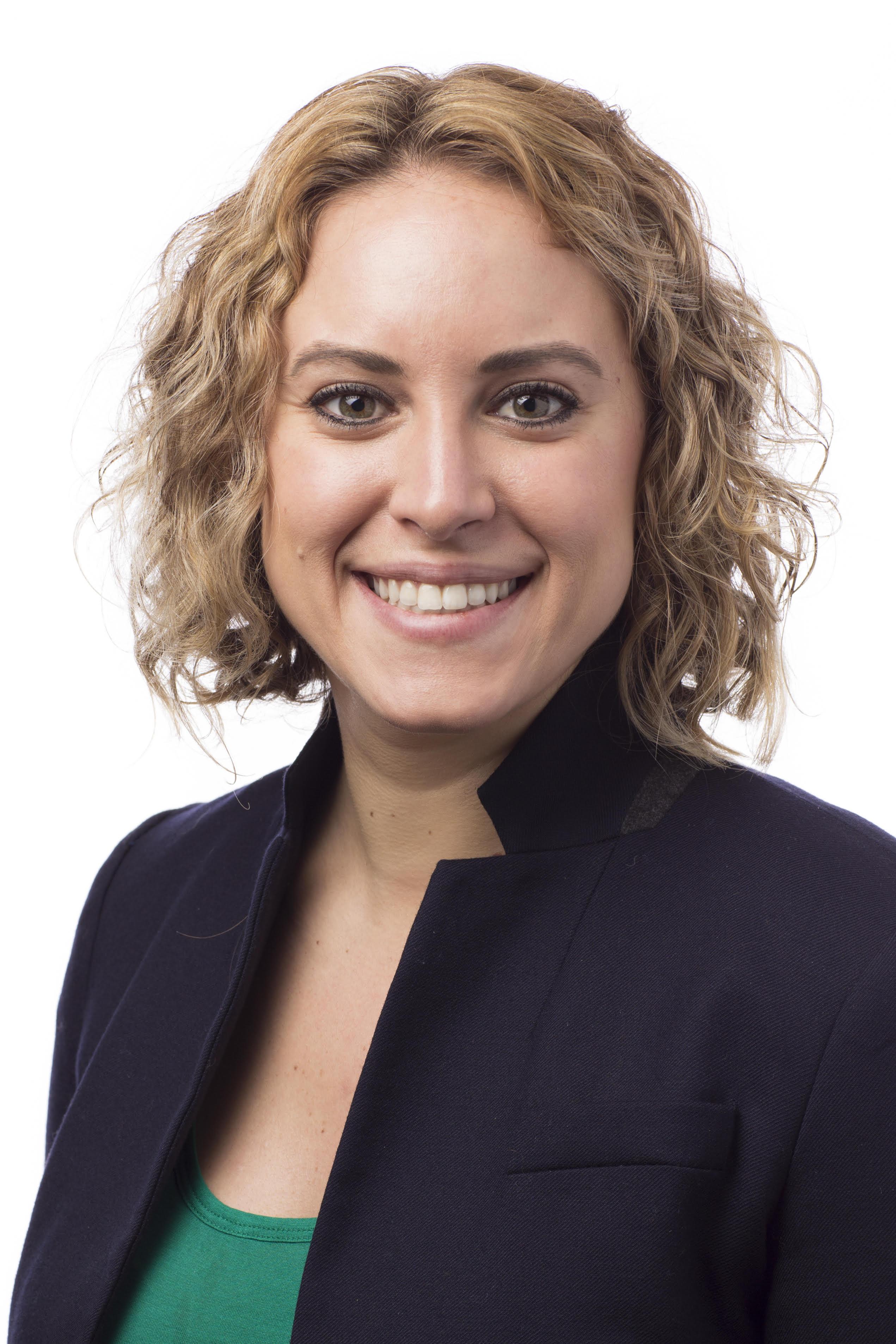 Sara Ross