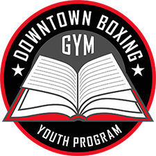 Downtown Boxing Gym Youth Program