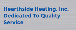 I Hearthside Heating, Inc
