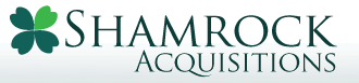 Shamrock Acquisitons Home Page