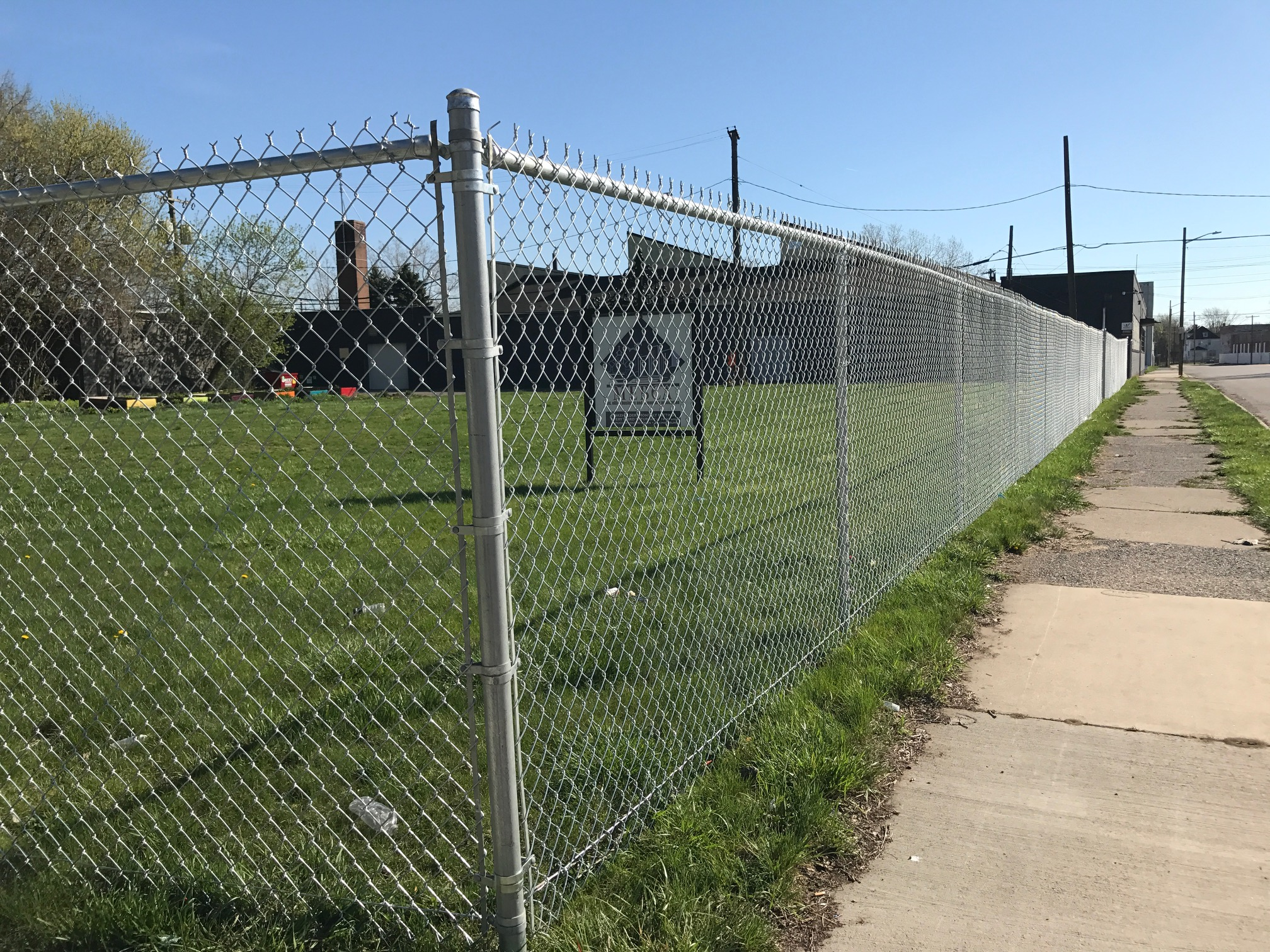 Chain Link Fence Quote Best Chain 2018